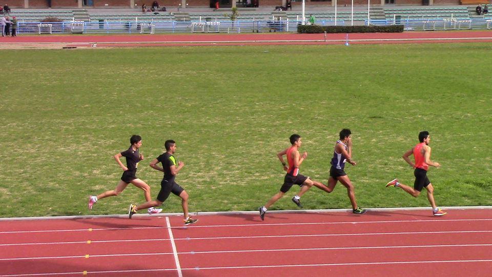 Vuelve la práctica atlética en Provincia de Buenos Aires 3