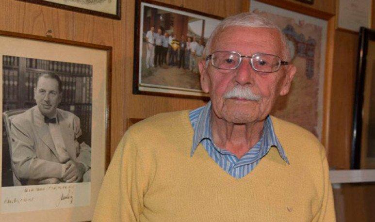 Don Eduardo Bernal, un dirigente histórico 4