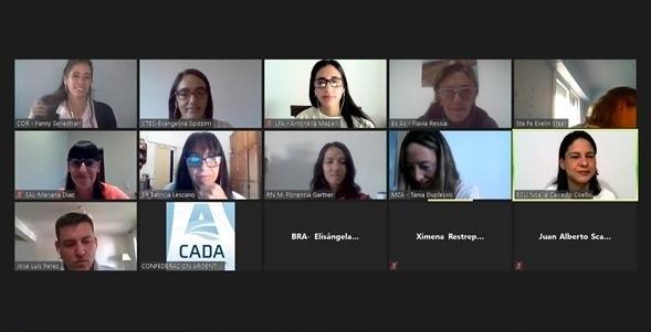 Conferencia Argentina de Liderazgo de Genero 1
