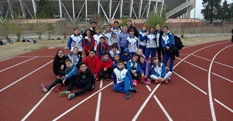 El equipo de Rafaela dominó en la Copa u16 1