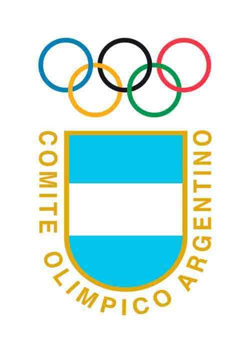 cada comité olímpico argentino
