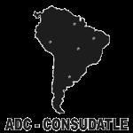 Logo del ADC ConSudAtle