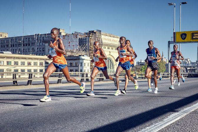 Buenos Aires prepara sus grandes carreras: 21k y Maratón Internacional 1