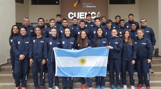 Festival U-14 y el futuro atlético de los jóvenes 21