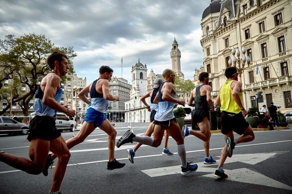 Buenos Aires, nuevamente sede del SA de maratón 1