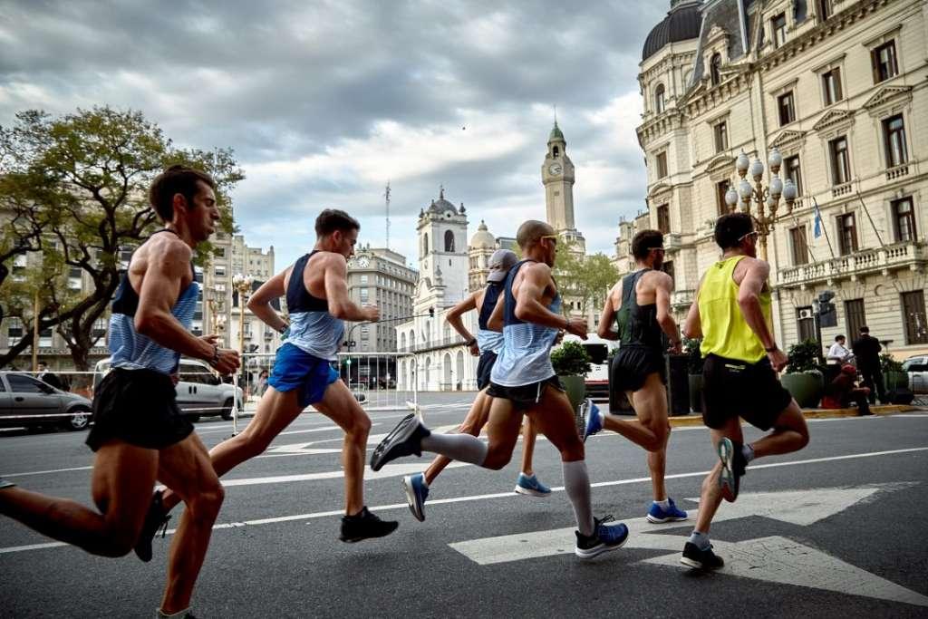 Amplían el período de clasificación olímpica para maratonistas y marchistas 11