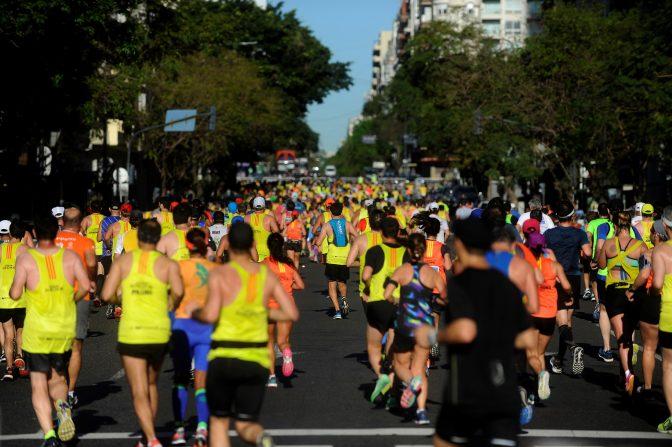 Maratón de Buenos Aires, todo para ver 1