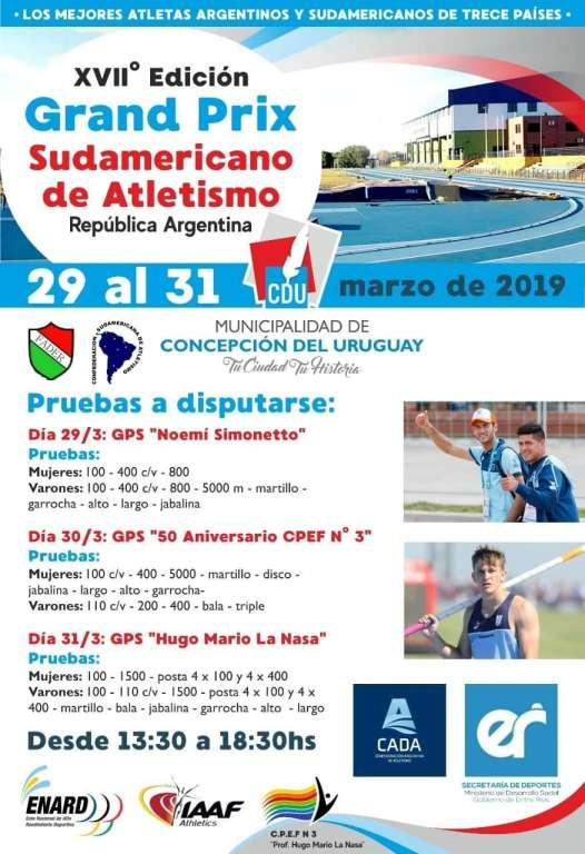 Grand Prix Sudamericano 2019 9