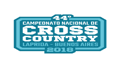 Campeonato Nacional Cross Country - Bs As 4