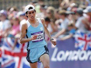 Bárzola: 1h.05m.36s en medio maratón