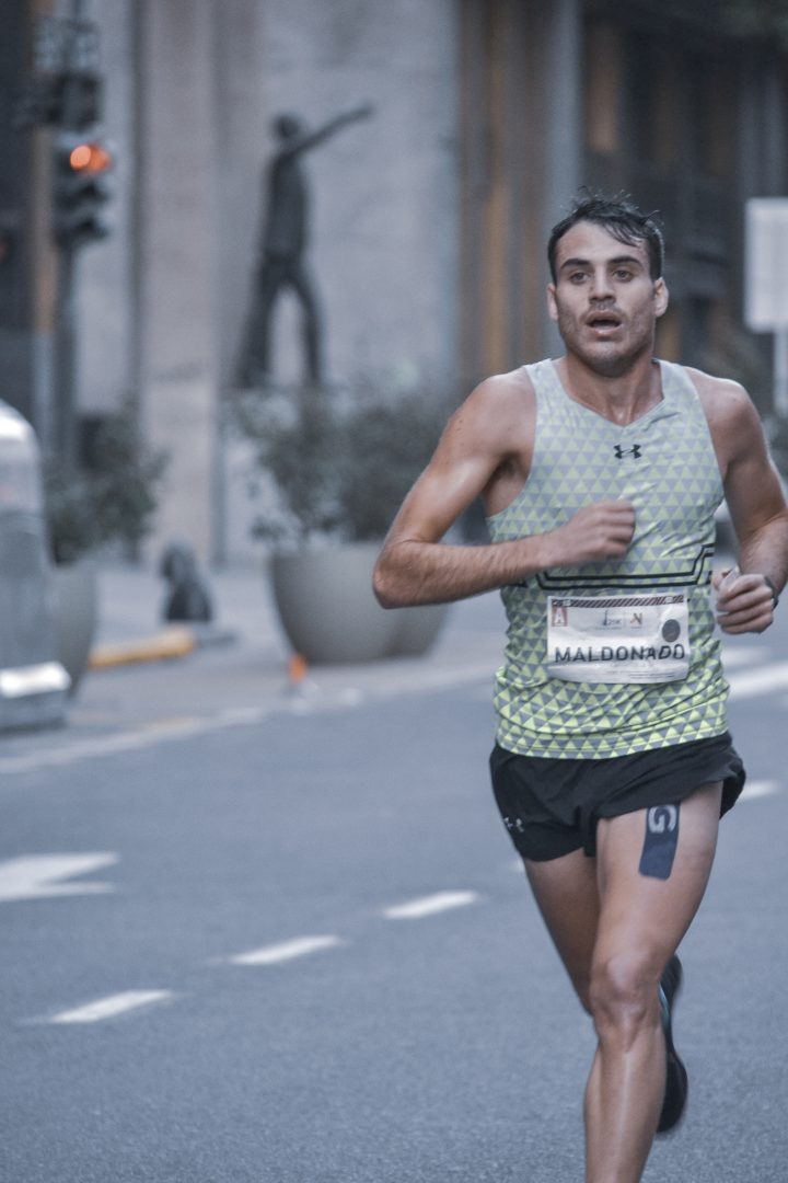 Córdoba, carrera y homenaje de 10 mil metros 1