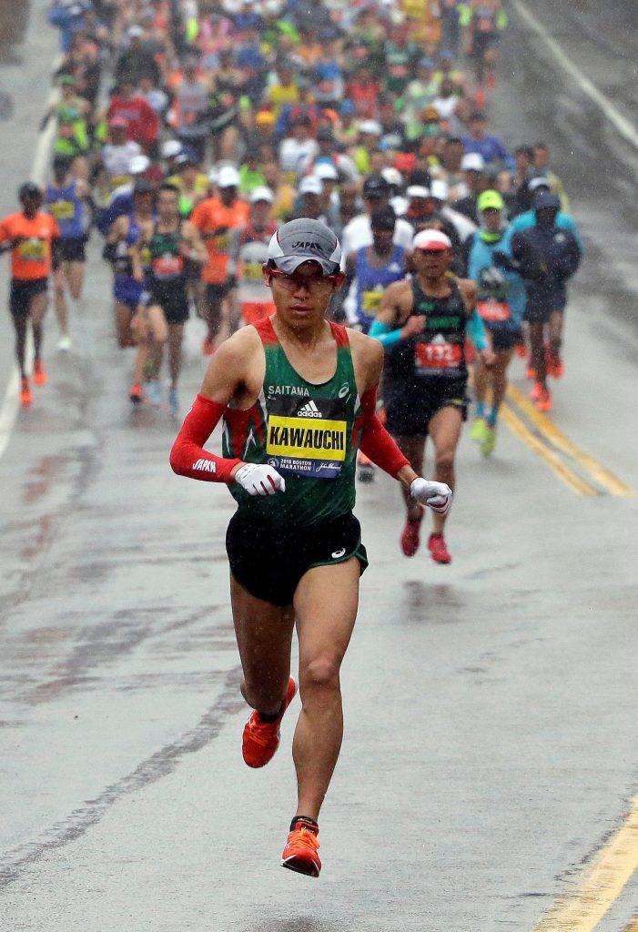 Boston, esta vez sin maratón 20