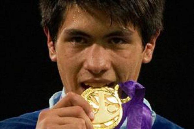 Los antecedentes argentinos en los Juegos de la Juventud 1