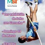 Exhibicion de Garrocha 3
