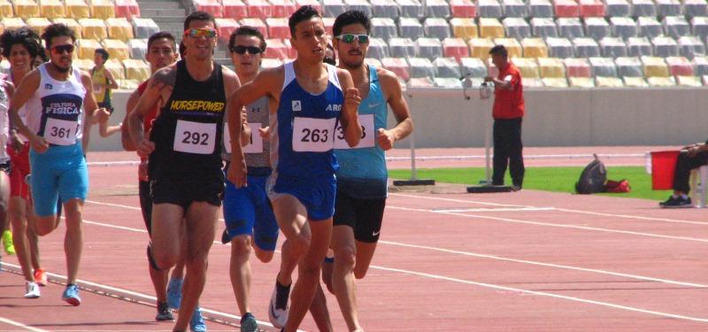 Gran triunfo de Fabián Manrique en Lima 1