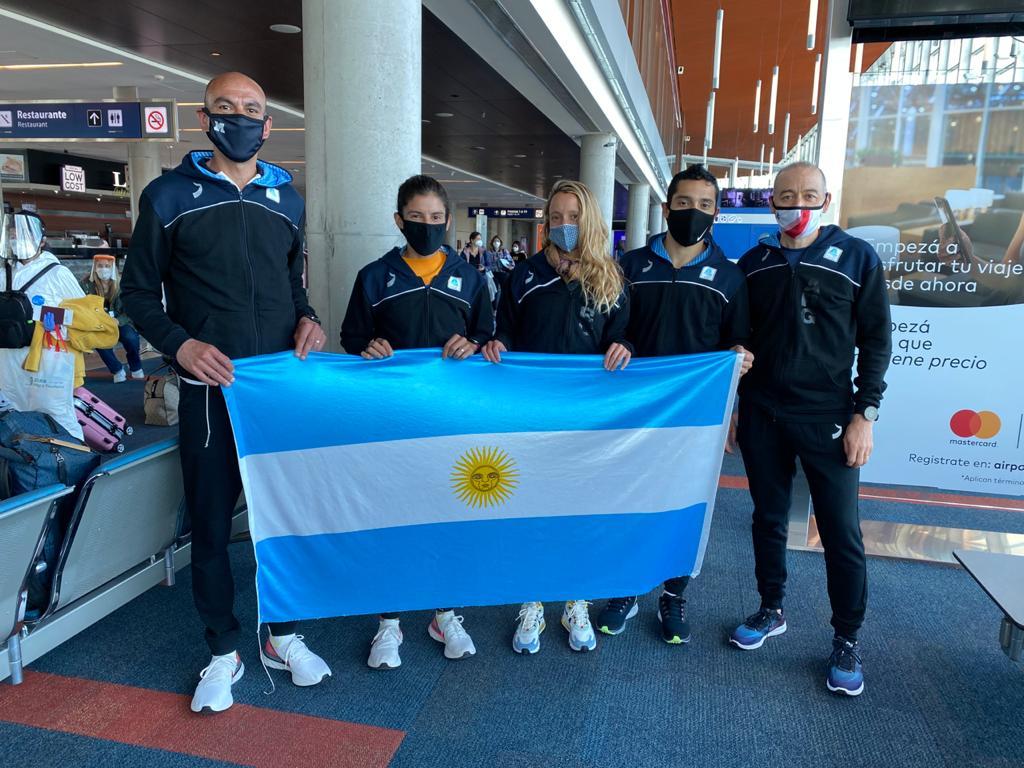 Rumbo al Mundial de Media Maratón 3
