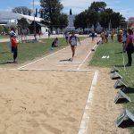 Fiesta Atlética en San Guillermo 1