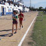 Fiesta Atlética en San Guillermo 10