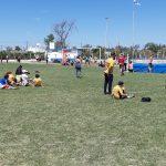 Fiesta Atlética en San Guillermo 2