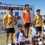 Fiesta Atlética en San Guillermo 6
