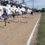 Fiesta Atlética en San Guillermo 9