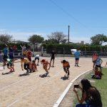Fiesta Atlética en San Guillermo 7