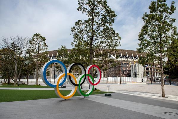 Ya está el programa para los Juegos Olímpicos 4