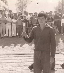 40° Aniversario del Atletismo Riojano 1