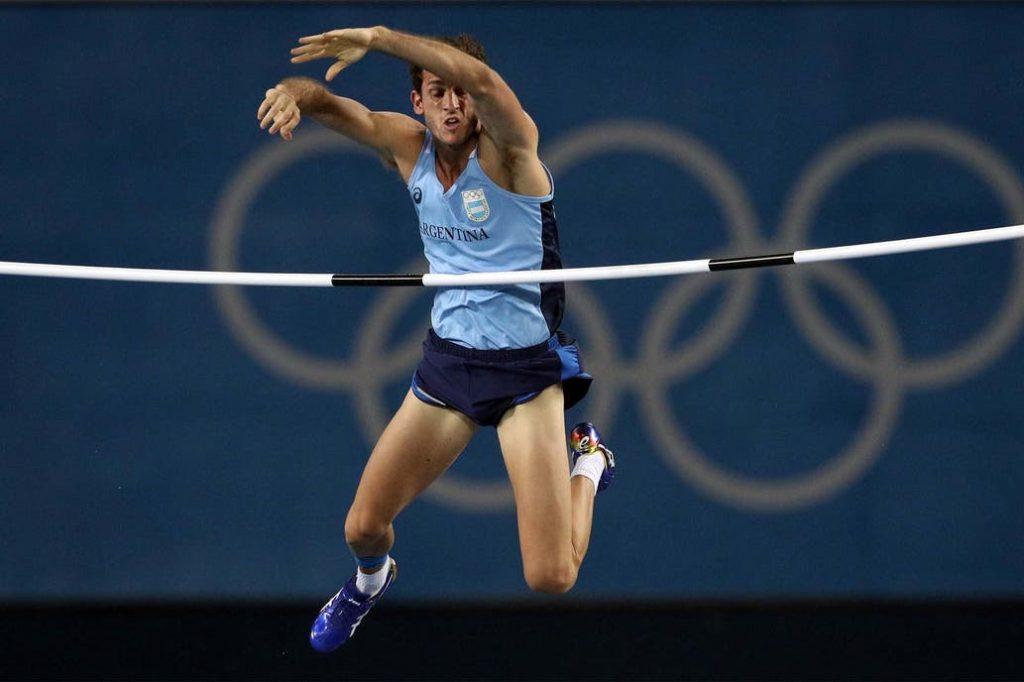 """Chiaraviglio: """"El atletismo construyó mis valores"""" 1"""