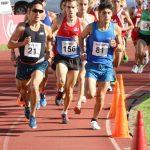 FOTOS 98° Campeonato Nacional de Mayores (2ª jornada 15 de abril) 7