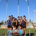 FOTOS 98° Campeonato Nacional de Mayores (2ª jornada 15 de abril) 2