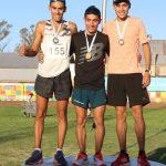 FOTOS 98° Campeonato Nacional de Mayores (2ª jornada 15 de abril) 1