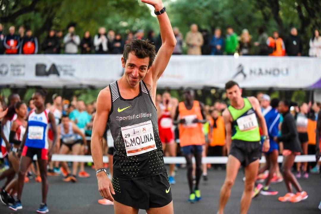 Los argentinos y el próximo maratón del 22 3