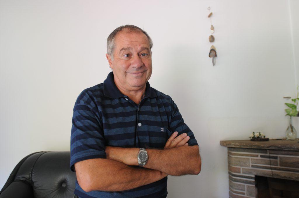 Mario Cutropia, otro gran fondista de los '60 3