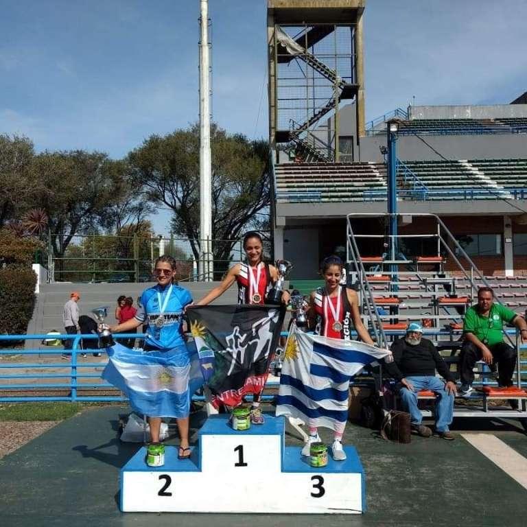 Ultramaraton en Mar del Plata 2