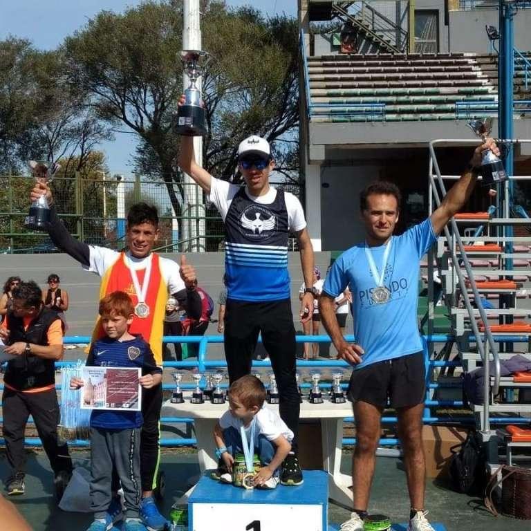 Ultramaraton en Mar del Plata 3