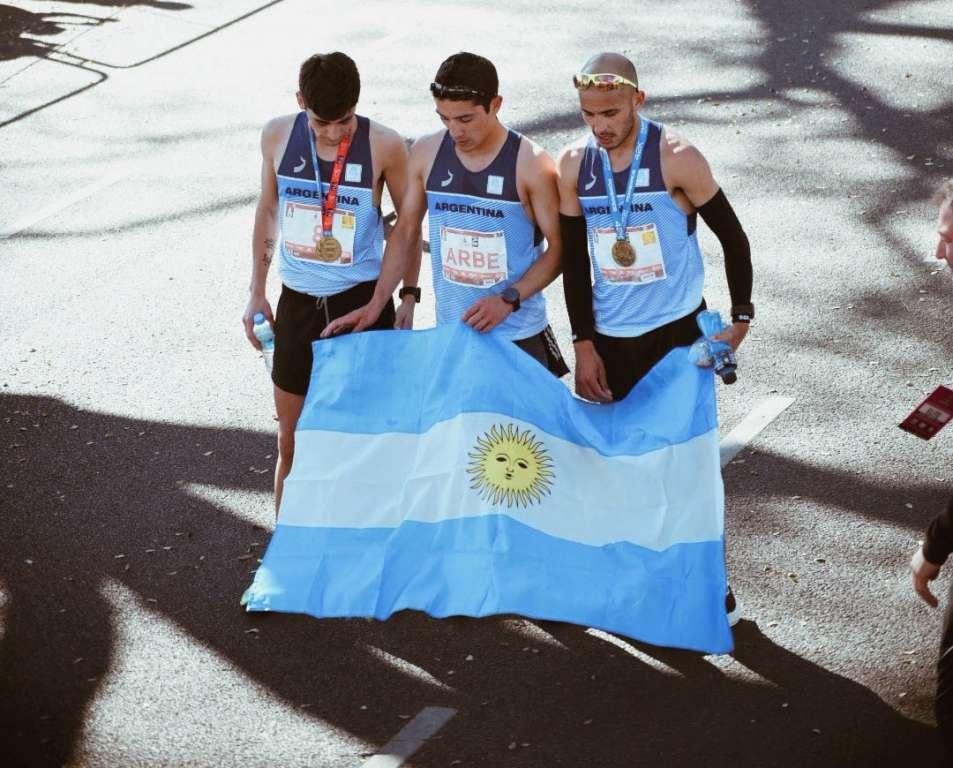 Se vienen las 10 millas de Comodoro Rivadavia