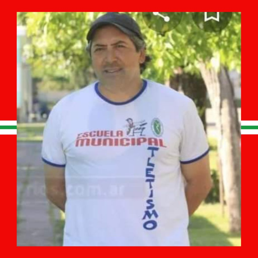 La FADER lamenta la partida del Prof. Marcelo Borghello 1