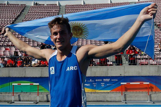 Buenos Aires recibe un Nacional u18 muy especial 2