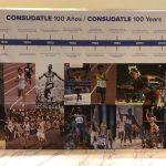 Histórica celebración en Buenos Aires: primer siglo de Consudatle 6