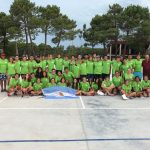 Campamento de Entrenamiento en Pinamar 3