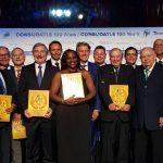 Histórica celebración en Buenos Aires: primer siglo de Consudatle 7