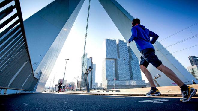 Cancelación de maratones internacionales 2