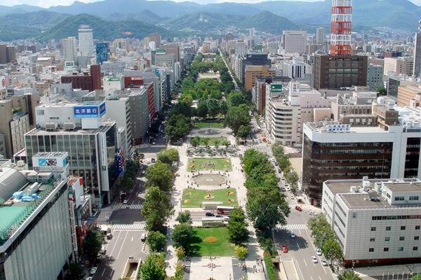 Sapporo será la sede del maratón y la marcha en los Juegos Olímpicos 1