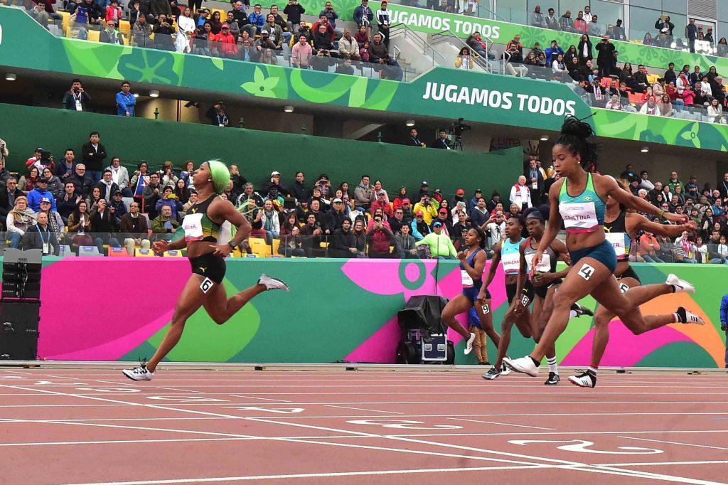 World Athletics y un fondo de apoyo a los atletas 5