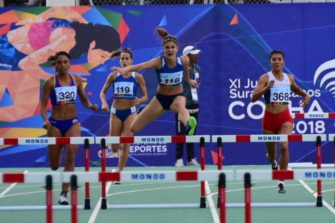La IAAF fijó las mínimas para el Mundial de Doha 1