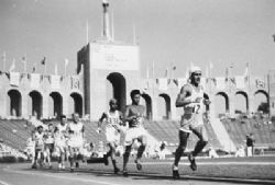 La IAAF y Consudatle, cumbres en Buenos Aires 2