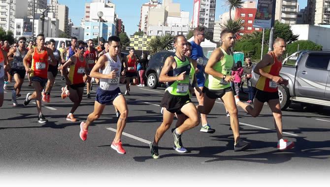 Nuevo triunfo de Marcos Julián Molina, ahora en Mar del Plata 12