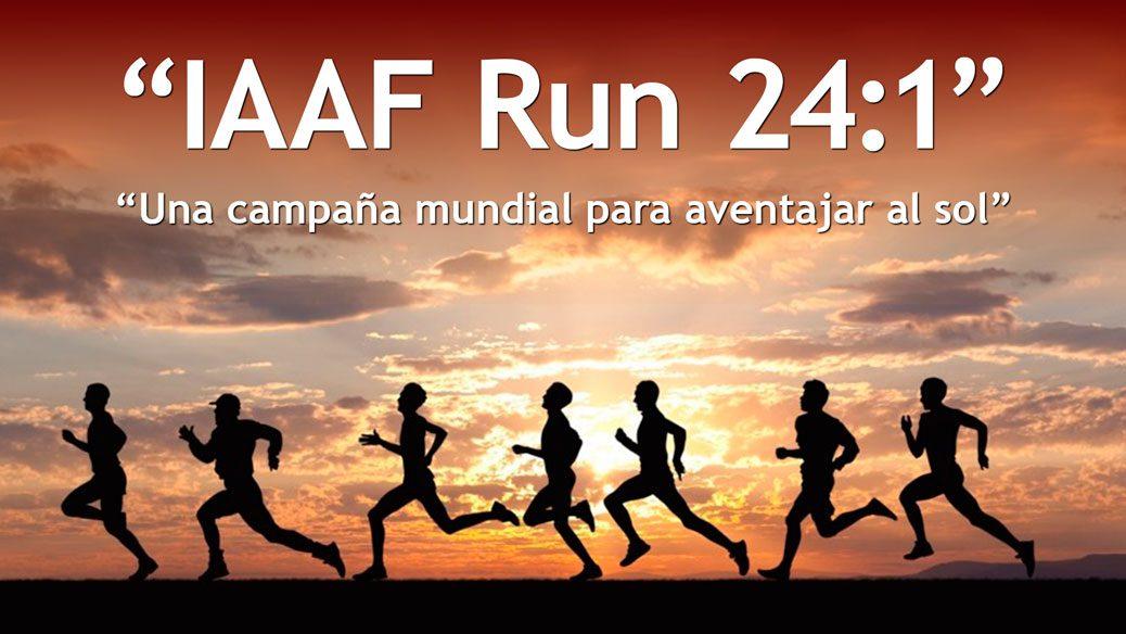 Buenos Aires, en el Día Mundial del Running 1