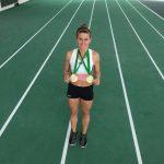 Woodward y Cossio, con récords nacionales en 100m en Cochabamba 6